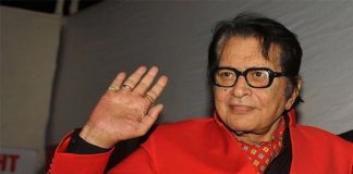 Legendary Actor Manoj Kumar Honoured By London's World Book Of Records
