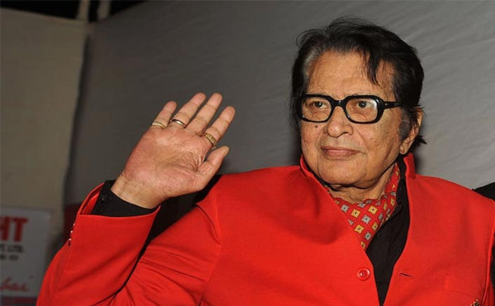 Manoj Kumar felicitated by World Book of Records, London