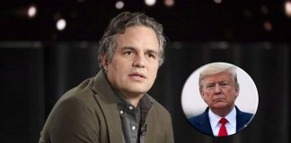 Mark Ruffalo calls Donald Trump 'public enemy no. 1'