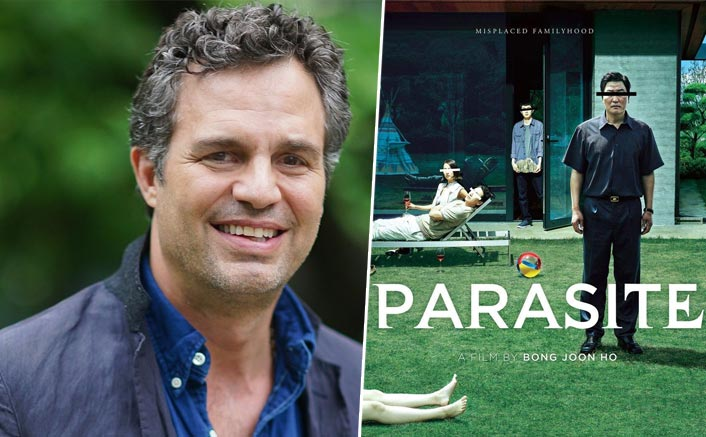 Mark Ruffalo Has THIS To Say About Working With Bong Joon-ho For A TV Series Based On Parasite