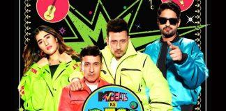 Meet Bros, Amit Mishra, Akasa to go talent-hunting on reality show