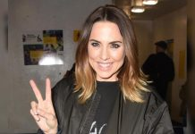 Mel C gets candid about cause of anorexia, depression