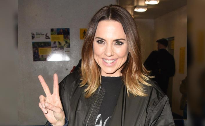 Spice Girls' Mel C Had A Few Drinks At BRITs & Was Told She Would Be Out If...