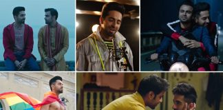 Mere Liye Tum Kaafi Ho From Shubh Mangal Zyaada Saavdhan: Ayushmann Khurrana's Sooting Voice and Tanishk Bagchi's Original Composition Shout Love