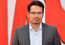 Michael Pena adds Mexican dash to horror fantasy