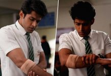 Mohit Kumar: Injuries are part of journey