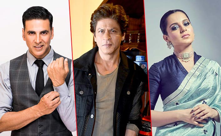 #MondayMotivation: These Quotes By Shah Rukh Khan, Akshay Kumar, Kangana Ranaut & Others Will Wipe Away Your Blues!