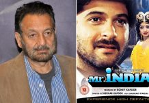 Mr.India Director Shekhar Kapur NOT Happy With The Remake Of His Film