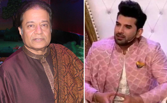 Mujhse Shaadi Karoge: Anup Jalota Makes Derogatory Remarks Against Paras Chhabra & He Gives It Right Back To Him!