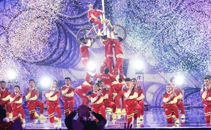 Mumbai Based V Unbeatable Reaches America's Got Talent: The Champions Season 2 Finale