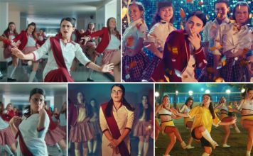 Nachan Nu Jee Karda From Angrezi Medium Out! Kickstart Your Weekend With Radhika Madan's Groovy Track