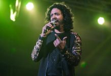 Nakash Aziz talks about new rendition of 'Bheegi bheegi...'