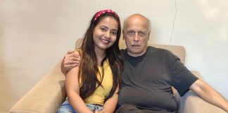 Nandini Maurya feels lucky to work with Mahesh Bhatt