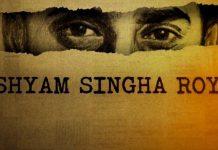 #Nani27 Update: Nani's Next With Rahul Sankrityan Titled 'Shyam Singha Roy'