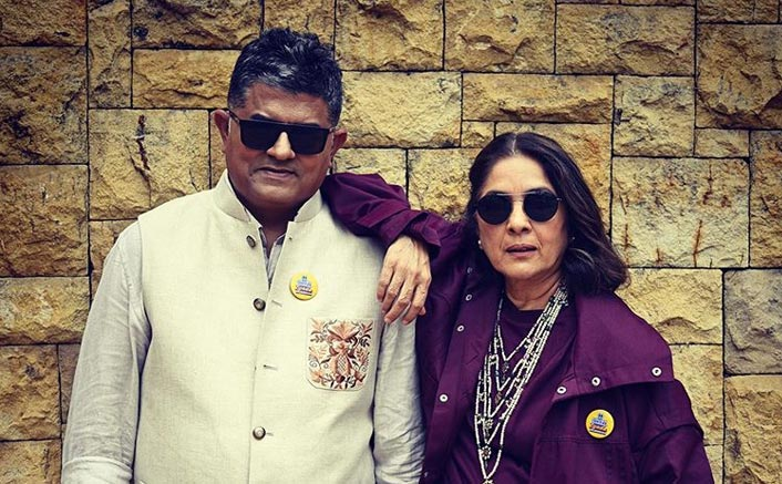 "Neena Gupta On A Reserved Gajraj Rao: ""He Used To Take Permissions For Everything Which Really Irritated Me"""