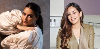Neha Dhupia, Mira Rajput to launch walkathon for moms-to-be