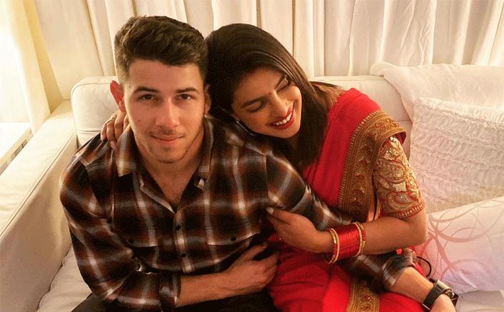 "Priyanka Chopra's Birthday Wish For Nick Jonas Is All Things Love, Actress Says, ""So Grateful You Were Born""(Pic credit: Instagram/priyankachopra)"