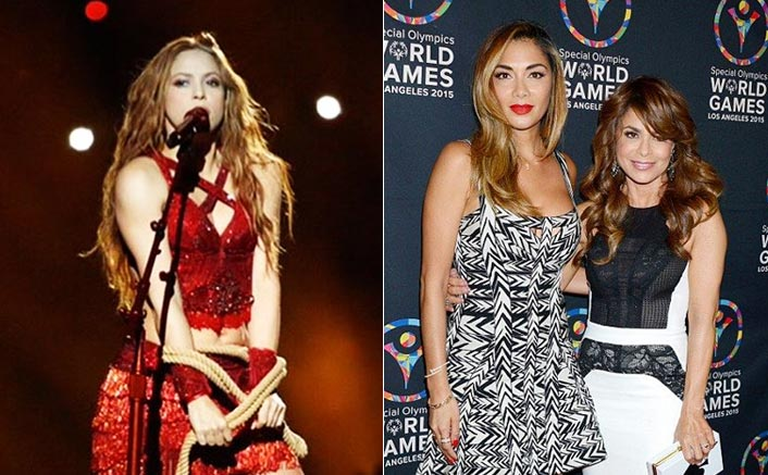 Nicole Scherzinger responds after mistaken for Shakira