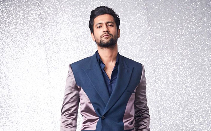 Vicky Kaushal: Struggled to build my confidence