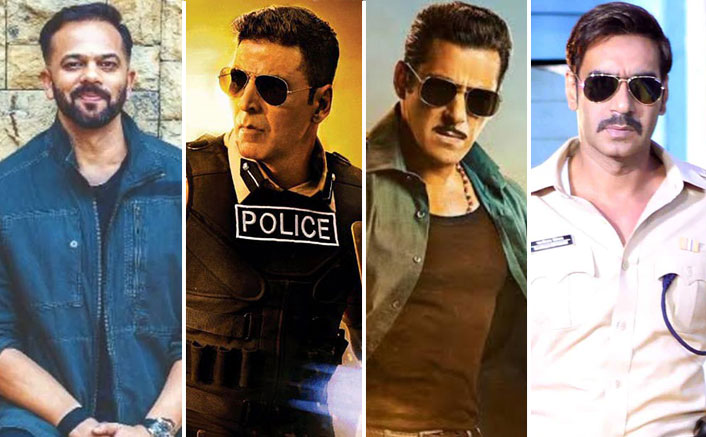 NO Salman Khan In Akshay Kumar's Next; Singham 3 With Ajay Devgn CONFIRMED Post Sooryavanshi