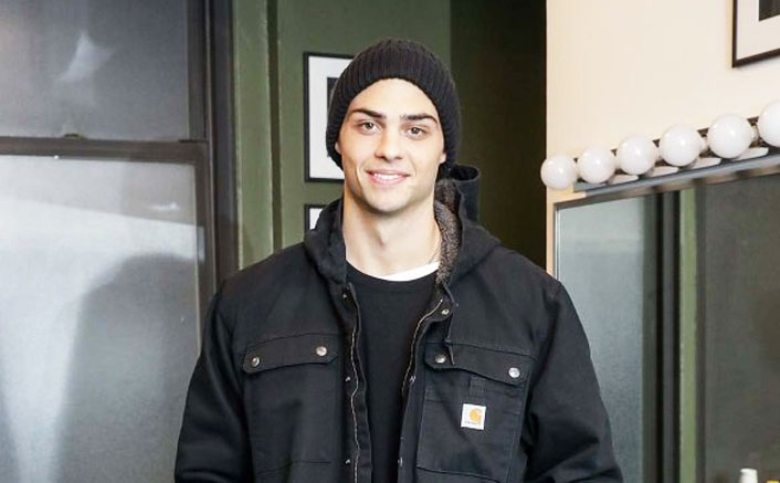 Noah Centineo experimented with drugs during 'dark time'