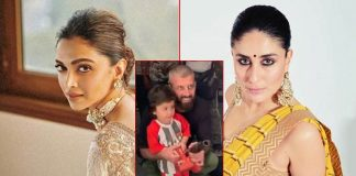Not Good Looks But This Is What Deepika Padukone Wants To Steal From Kareena Kapoor Khan!