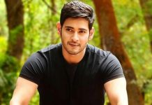 Did Mahesh Babu Find His Leading Lady In THIS Gorgeous Actress For Parasuram's Next?