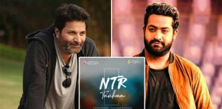 NTR30: Post RRR, Jr.NTR To Team Up With Trivikram Srinivas