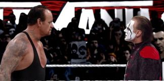 OMG! WWE Dream Match - The Undertaker VS Sting Is FINALLY Happening At Wrestlemania 36?
