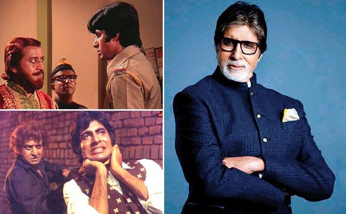 On Pran's 100 birth anniverary, B-Town recalls an actor & a gentleman