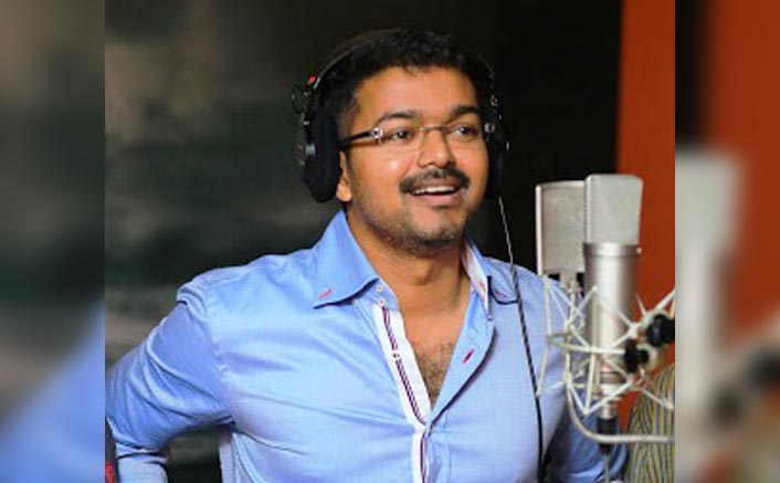 Oru Kutti Kathai: Thalapathy Vijay Lends His Voice For First Single Track From 'Master'