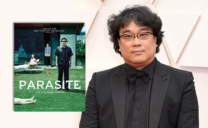 Oscars 2020: Bong Joon-ho's Parasite Wins Academy Award For Best International Feature Film!
