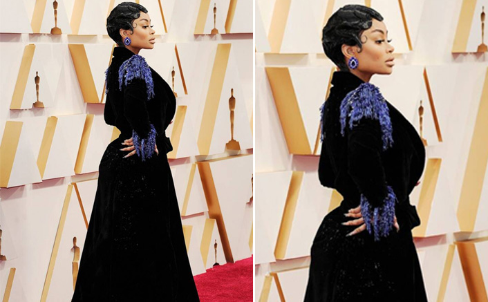 Oscars 2020: Blac Chyna walks the red carpet, confuses netizens