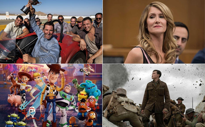 Oscars 2020: Laura Dern For Marriage Story, Ford V Ferrari, 1917, Toy Story 4 & Others Win It Big This Year