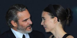 Oscars 2020: Here's Why Fans Feel Joker Star Joaquin Phoenix & Rooney Mara Are Hollywood's New Royal Couple