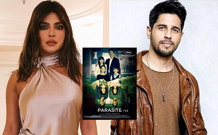Oscars 2020: Bollywood Hails Parasite, Priyanka Chopra Jonas Calls It The Time Of Representation