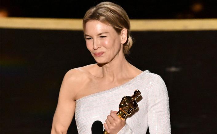 Oscars 2020: Renee Zellweger takes home best actress trophy
