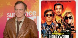 Oscars 2020: Tarantino says 'Once Upon A Time In Hollywood' is his memory piece