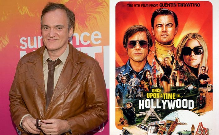 Oscars 2020: Quentin Tarantino Says 'Once Upon A Time In Hollywood' Is Probably His Most Personal Film