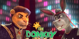 Pakistani cinema goes global with 'The Donkey King'