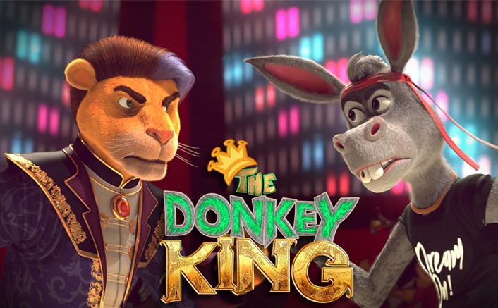 Pakistani Film The Donkey King Gets Dubbed In 7 Foreign Languages Becoming 6th Most Viewed Film In The Country's History