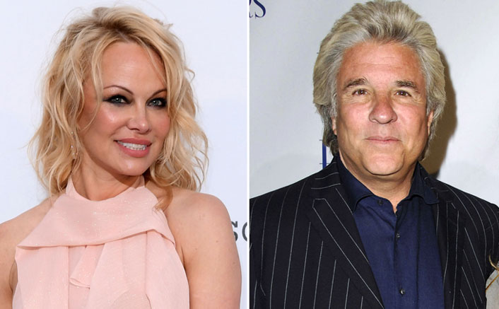 Pamela Anderson, Jon Peters split after 12-day wedding