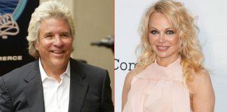 Pamela, Jon Peters end their 12-day marriage via message