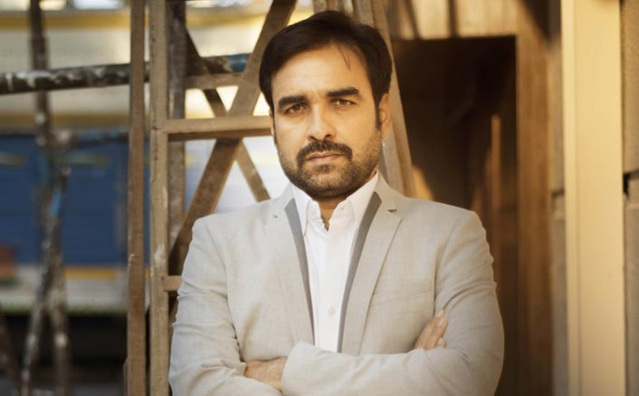 Pankaj Tripathi: I'm made of the experiences I've had
