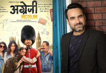 Pankaj Tripathi's Cameo In Angrezi Medium Is His Way Of Showing Gratitude To Guru Irrfan Khan