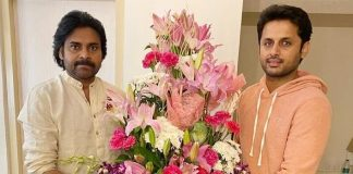 Pawan Kalyan Congratulates Nithiin For Success Of 'Bheeshma'