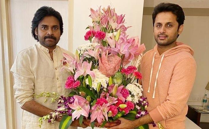 Pawan Kalyan Congratulates Nithiin For Success Of 'Bheeshma'