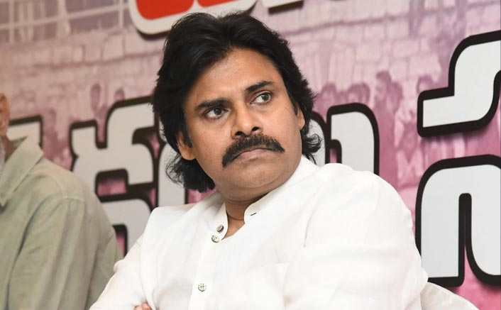 Pawan Kalyan's 'Vakeel Saab' Is The Latest Film To Get Affected By Coronavirus Pandemic, Shoot Comes To Halt