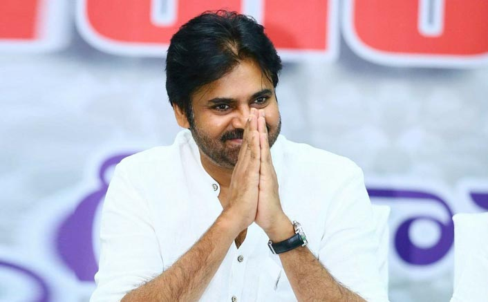 Pawan Kalyan Recalls An Incident When Mother Of A Rape Victim Was Struggling For Justice & How It Moved Him Inside Out!