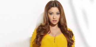 Payal Ghosh takes to Mediterranean diet for upcoming project